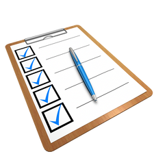 Tacoma Elder Care Checklist